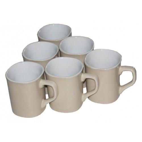 Coffee Tea Mug Set Of 6
